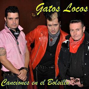 Gatos Locos 歌手頭像