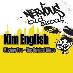 Kim English 歌手頭像