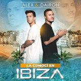 Alex, Dairon