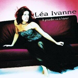 Lea Ivanne 歌手頭像