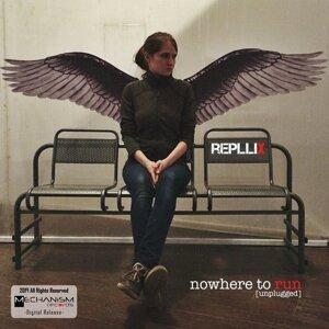 REPLLIX Artist photo