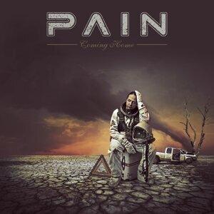 Pain アーティスト写真