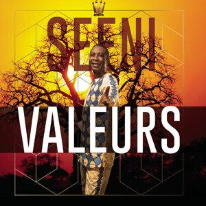 Youssou N'Dour (尤蘇安多爾)