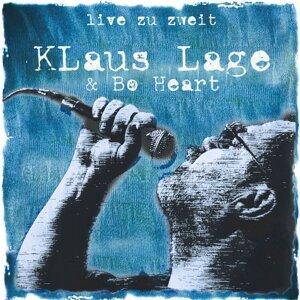 Klaus Lage & Bo Heart 歌手頭像