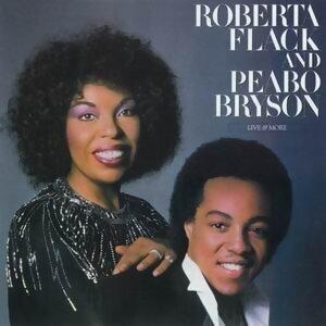 Roberta Flack & Peabo Bryson 歌手頭像