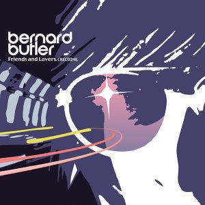 Bernard Butler (柏納巴特勒) 歌手頭像
