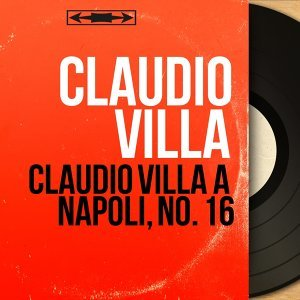 Claudio Villa 歌手頭像