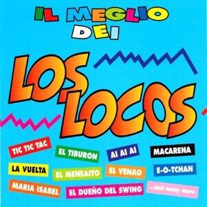 Los Locos 歌手頭像