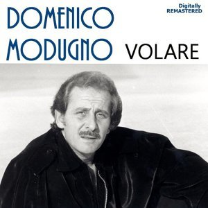 Domenico Modugno 歌手頭像