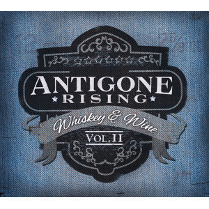 Antigone Rising 歌手頭像