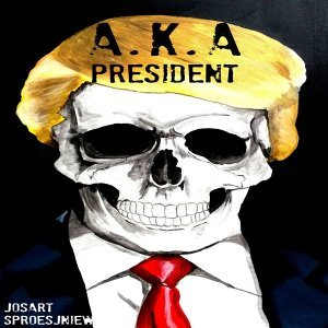 A.K.A. 歌手頭像