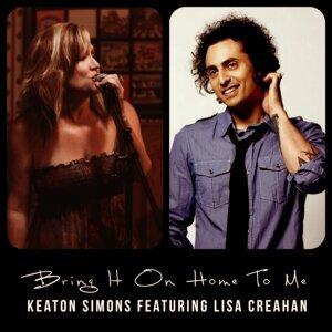 Keaton Simons 歌手頭像