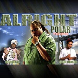 Polar 歌手頭像
