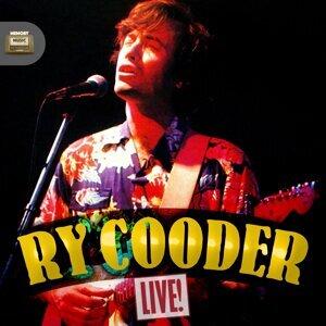Ry Cooder (雷‧庫德) 歌手頭像