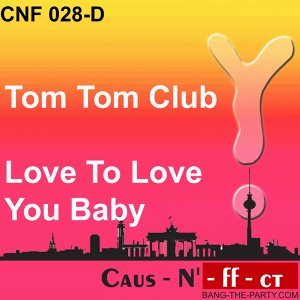 Tom Tom Club 歌手頭像