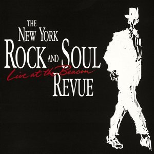 New York Rock And Soul Revue 歌手頭像