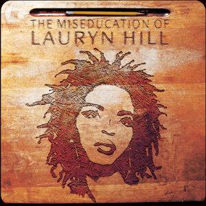 Lauryn Hill (羅倫希爾) 歌手頭像