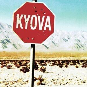 Kyova 歌手頭像