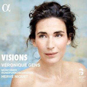 Veronique Gens 歌手頭像