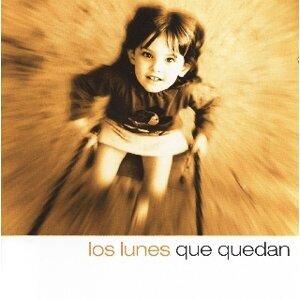 Los Lunes Que Quedan 歌手頭像
