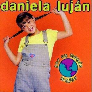 Daniela Lujan 歌手頭像