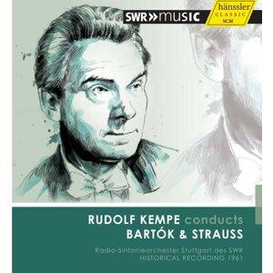 Rudolf Kempe (肯培) 歌手頭像
