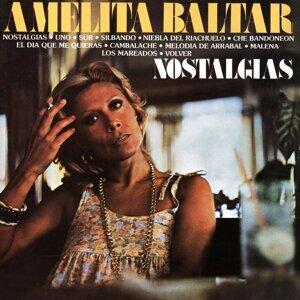Amelita Baltar 歌手頭像
