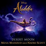 Mena Massoud, Naomi Scott