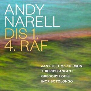 Andy Narell (安迪‧納瑞爾) 歌手頭像