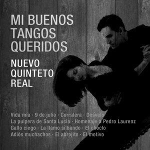 Nuevo Quinteto Real 歌手頭像