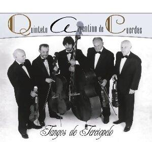 Quinteto Argentino De Cuerdas 歌手頭像