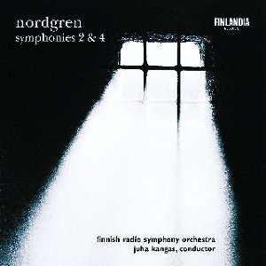 Finnish Radio Symphony Orchestra and Kangas, Juha