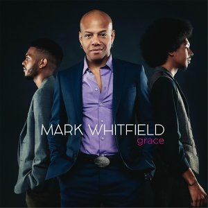 Mark Whitfield 歌手頭像
