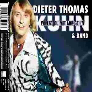 Kuhn, Dieter Thomas & Band 歌手頭像