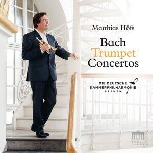 Matthias Höfs & Deutsche Kammerphilharmonie Bremen 歌手頭像