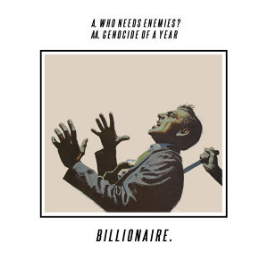 Billionaire 歌手頭像