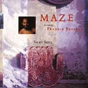 Maze/Frankie Beverly 歌手頭像