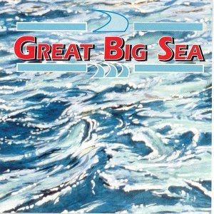 Great Big Sea 歌手頭像