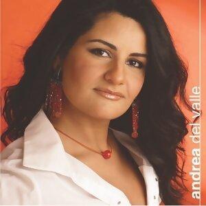Andrea del Valle 歌手頭像