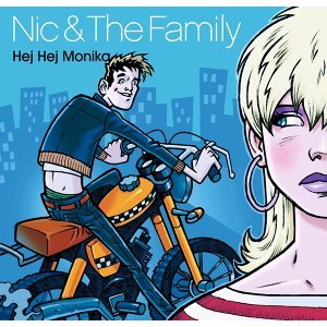 Nic & The Family 歌手頭像