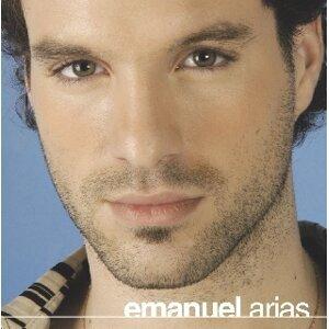Emanuel Arias 歌手頭像