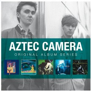 Aztec Camera 歌手頭像
