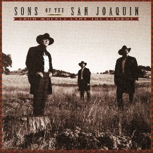 Sons Of San Joaquin 歌手頭像