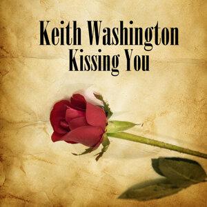 Keith Washington 歌手頭像