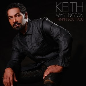 Keith Washington 歌手頭像