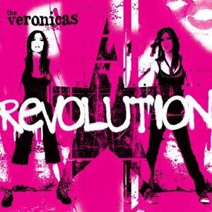 The Veronicas 歌手頭像