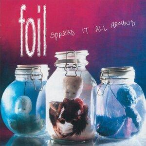 Foil (銀箔樂團) 歌手頭像