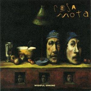 Rosa Mota (羅莎摩塔合唱團) 歌手頭像