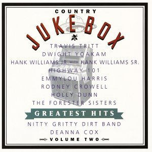 Country Jukebox Greatest Hits 歌手頭像
