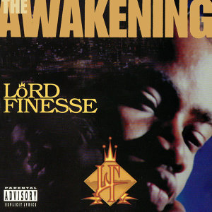 Lord Finesse 歌手頭像